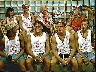 Calendar Men Talk About Holding On-Location Photo Shoots in Key West on Michelle Hardin Talk Show